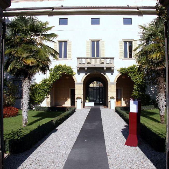 #villagiavazzi ingresso