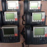 #Używane #telefony stacjonarne Cisco CP-7941G IP Phone #handelhurtowy
