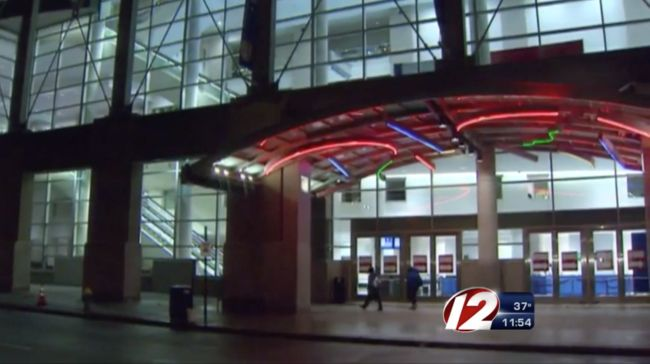 """Rhode Island Convention Center """"must do better"""" report says"""