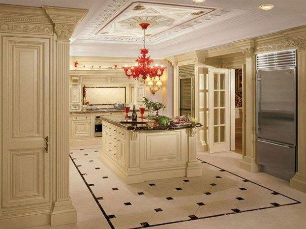 Oltre 25 fantastiche idee su Cucine di lusso su Pinterest | Cucina ...