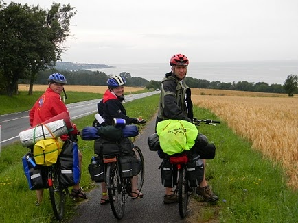 rowerowy Bornholm