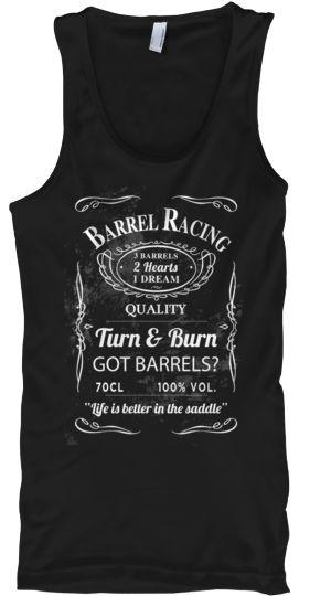 Ends Soon - Barrel Racing Classic