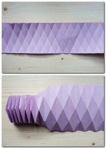 ber ideen zu papier falten auf pinterest origami schmetterlinge und lila baby duschen. Black Bedroom Furniture Sets. Home Design Ideas