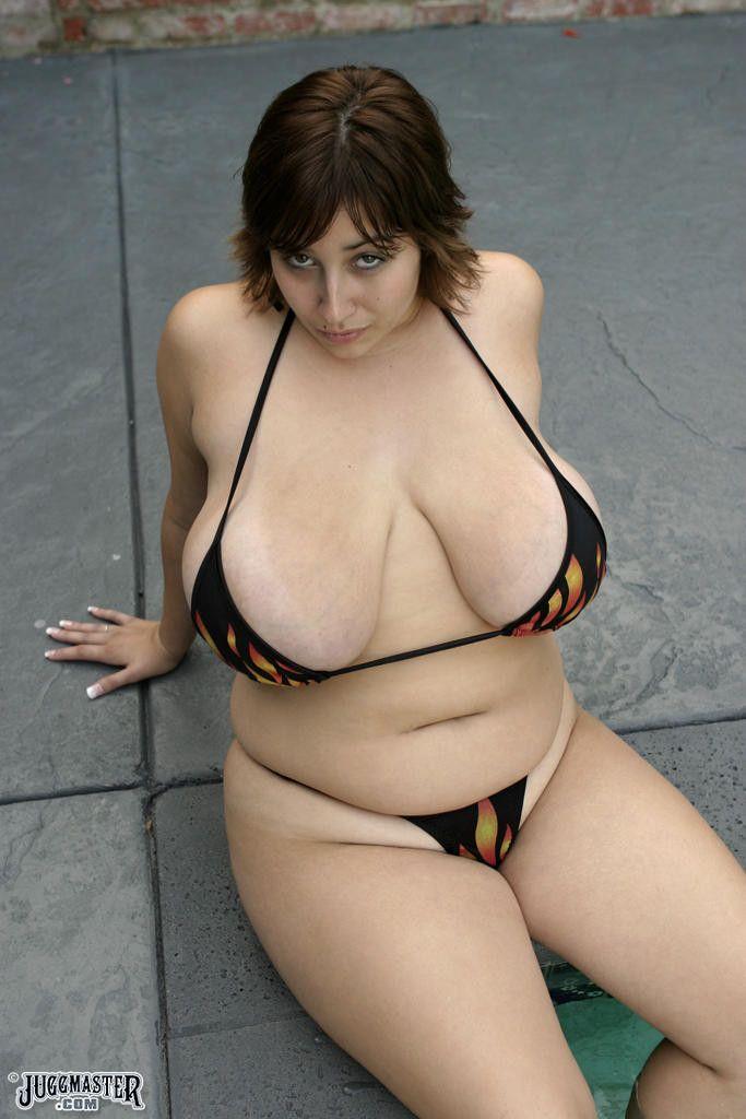 Kiki Kakuchi  Bikinis, Swimwear, Curvy Models-6207