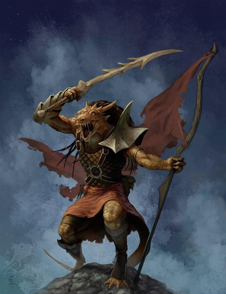 Fantasy Character Design Game