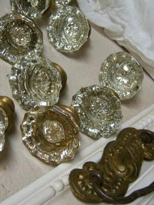 17 meilleures images à propos de Doorknobs of Glass sur Pinterest