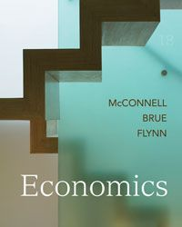 macroeconomics 18th test mcconnell brue Instant download economics 20th edition mcconnell brue and flynn solution manual after payment  test bank for economics 20th edition by mcconnell brue flynn.