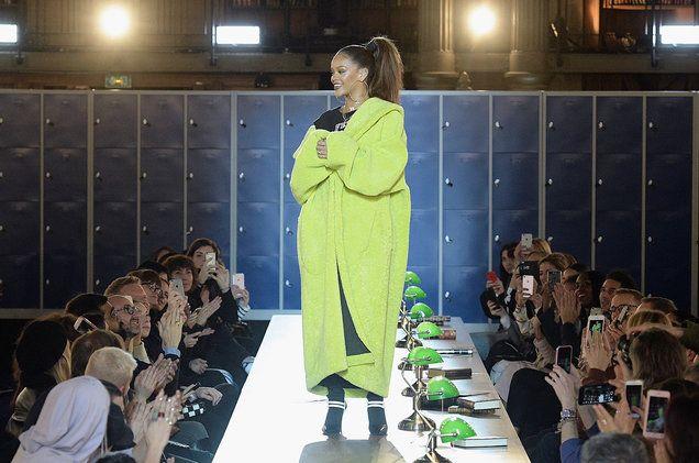 Image result for puma paris fashion week
