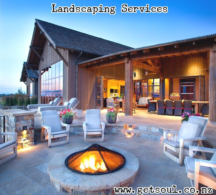Top Most Landscaping Installation Services Auckland