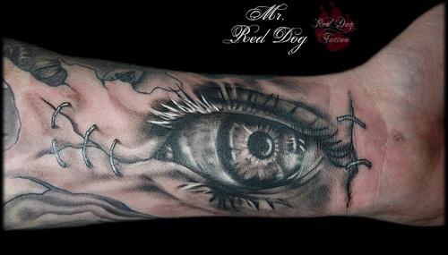 Chris Eye