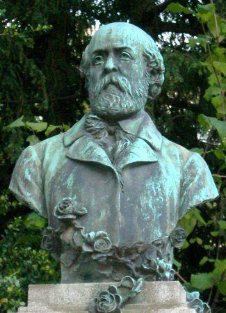 Henri Théophile Bouillon : Henry Murger