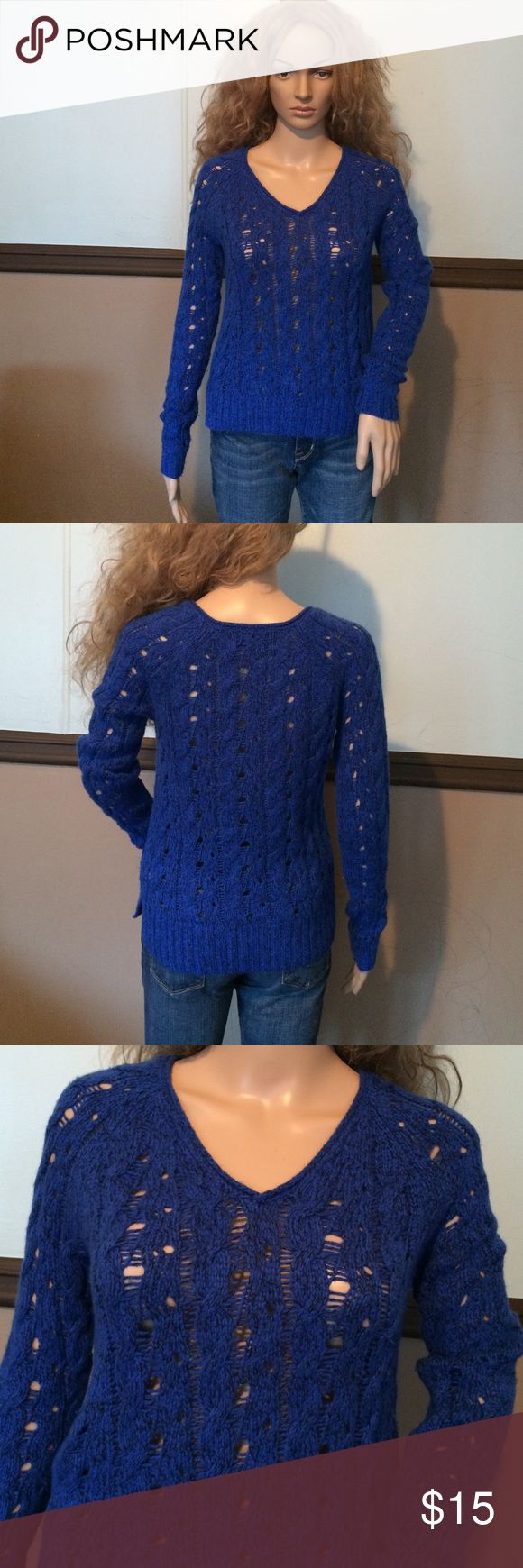 Abercrombie Fitch sweater Perfect condition Abercrombie & Fitch Sweaters