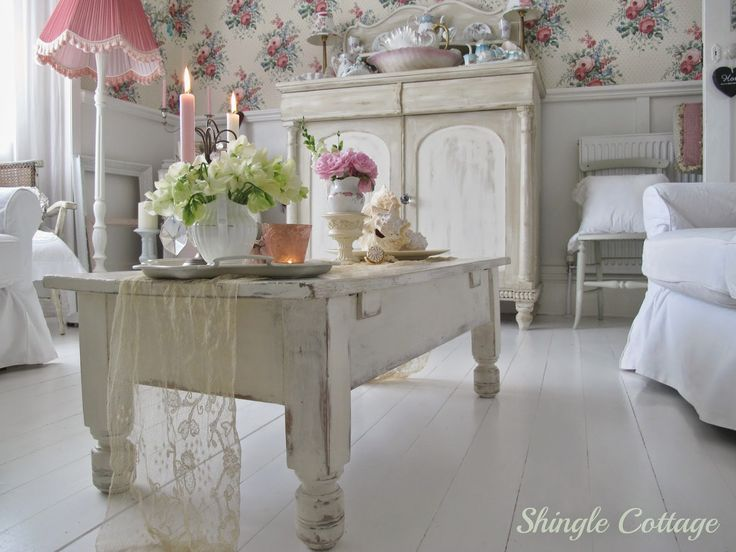 78+ Images About My Style Is Cottage, Country, Shabby Chic