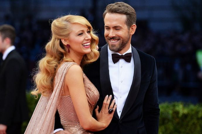 Ryan Reynolds and Blake Lively's Daughter's Name Has Been Confirmed | Vanity Fair