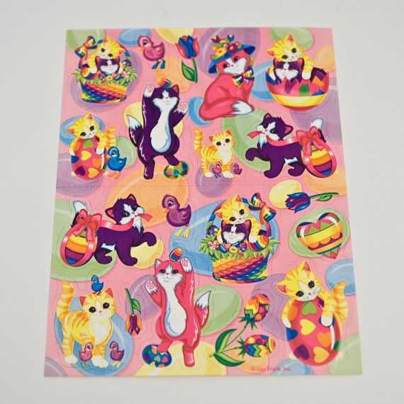 76 Best Lisa Frank Images On Pinterest Lisa Frank