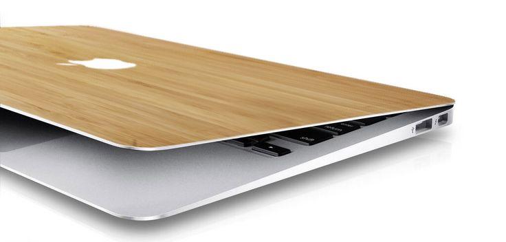 Mac Pro wood cover