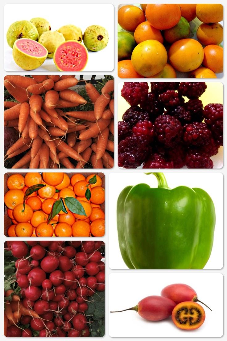 Alimentos que nos ayudan a subir los niveles de hemoglobina.   Puedes ver recetas en el enlace: http://mamamerlin2.blogspot.com/2013/03/jugo-para-la-hemoglobina-baja.html