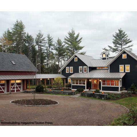 Best 25 Barn Garage Ideas On Pinterest Carriage House