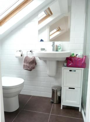 en suite loft conversion victorian terrace london