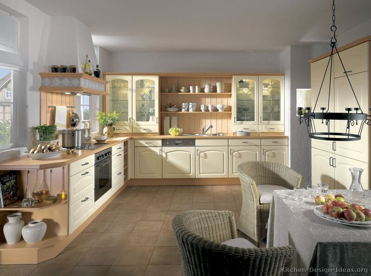 Modern Cottage Kitchen Design 175 best country kitchens images on pinterest | country kitchens
