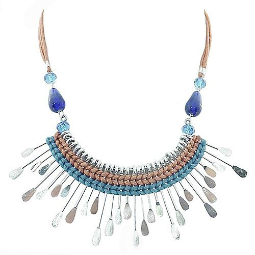 We are just loving this necklace!