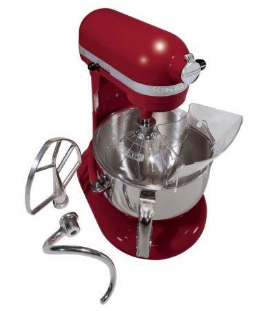 KitchenAid Professional 600 Series 6-Quart Bowl-Lift Stand Mixer #Dillards