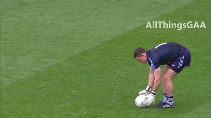 We Are Dublin STEPHEN CLUXTON THE ALL TIME GREATEST KEEPER - We Are Dublin