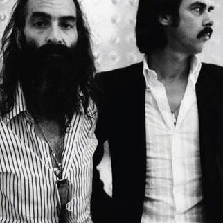 Nick Cave & Warren Ellis ~ White Lunar (2009)