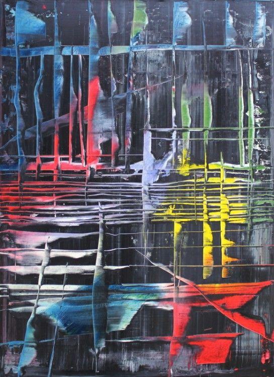 062. Ploty,2015, olej,plátno, 130x95cm.jpg