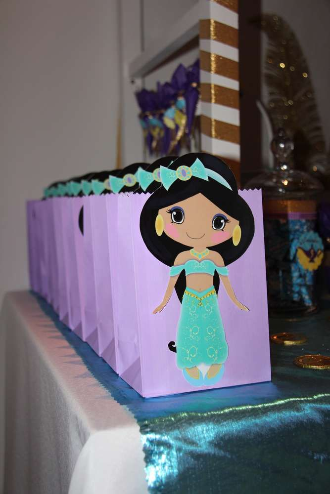 Birthday Party Ideas | Photo 19 of 33