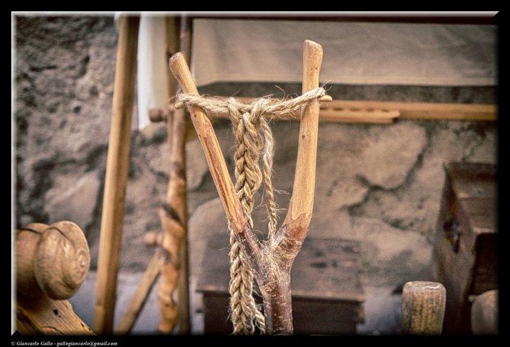 Rope braid by Giancarlo Gallo