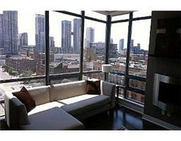 Two Bedroom for Lease at the Hudson in Central King West - #308 - 438 KING ST W http://www.kingwestlofts.ca/308-438-king-st-w
