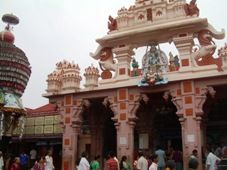 Udupi Srikrishna Temple at Mangalore
