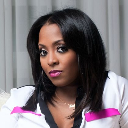 Keisha Knight Pulliam Promotes Self-Esteem for Girls Through Non-Profit Kamp Kizzy, Reveals Hair and Beauty Secrets