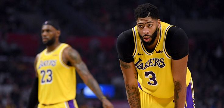 NBA Rumors: Anthony Davis Re-Signing With L.A. Lakers If They 'Don't F… – NBA Rumors