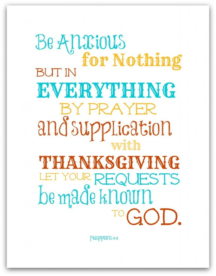 Free Printables Thanksgiving Scriptures