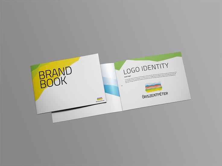 Őriszentpéter City Branding Concept on Behance