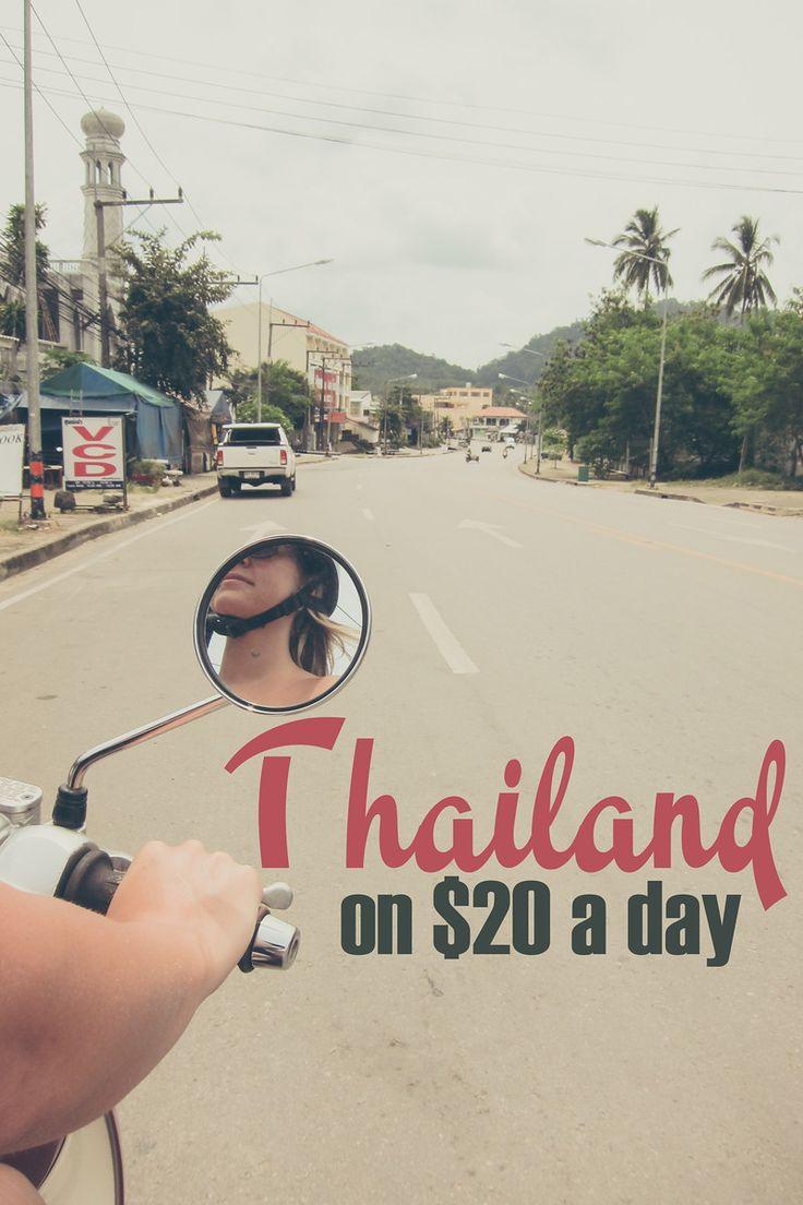 """""""Thailand"""""""