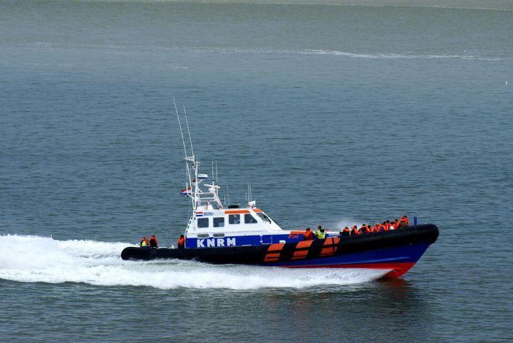 reddingsbootdag 2013 Breskens, door: Arie Eelman