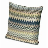 """Love these colors  Found it at AllModern - Masuleh Cushion 16"""" x 16"""""""