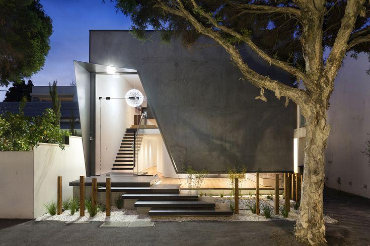 South Yarra House - KUD