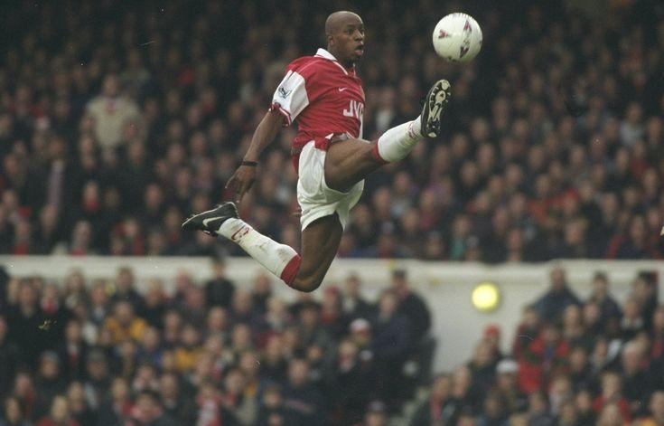 Arsenal Heroes: Ian Wright