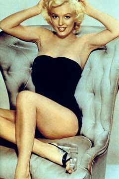 Marilyn Monroe Style and fashion pictures (Vogue.com UK)