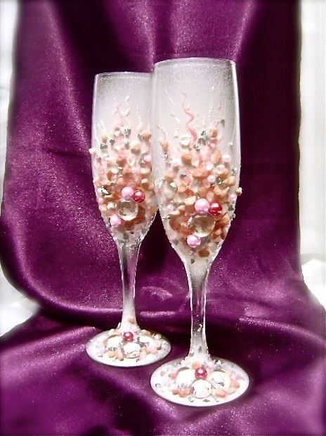 9 best images about 15 on pinterest quinceanera red for Copas de champagne