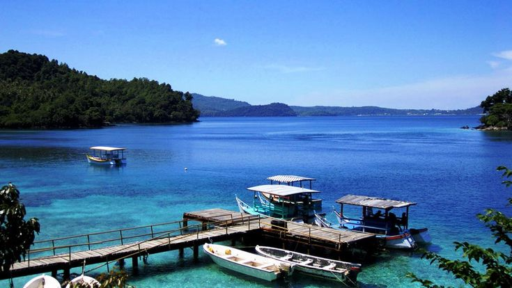 Karimunjawa Island in Indonesia - Next Trip Tourism