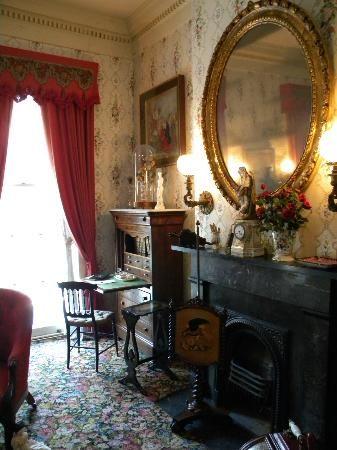 Living Room  Gallier House   Trip Advisor | Whispering Crimson Heights |  Pinterest | Living Rooms, Room And House