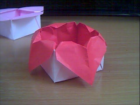 ▶ ハートの箱 heart box - YouTube
