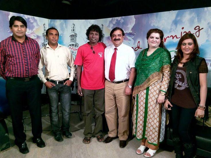 #Good #Morning #Lahore #live on #DM #DIGITAL #TV #NETWORK #Host by #Wilson #Asghar #Guest #Abdullah #Malik,  #Amana Malik (#Social Worker), #Kinza #Rose (#Singer), #Kashif Sonu (#Singer) #Character #Amaan #Sohna