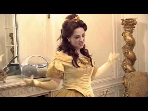 Disney Housewives - Be Our Guest - Saturday Night Live - Remix