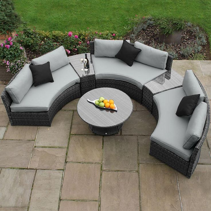 Garden Furniture 2016 Uk 42 best rattan garden furniture images on pinterest | rattan